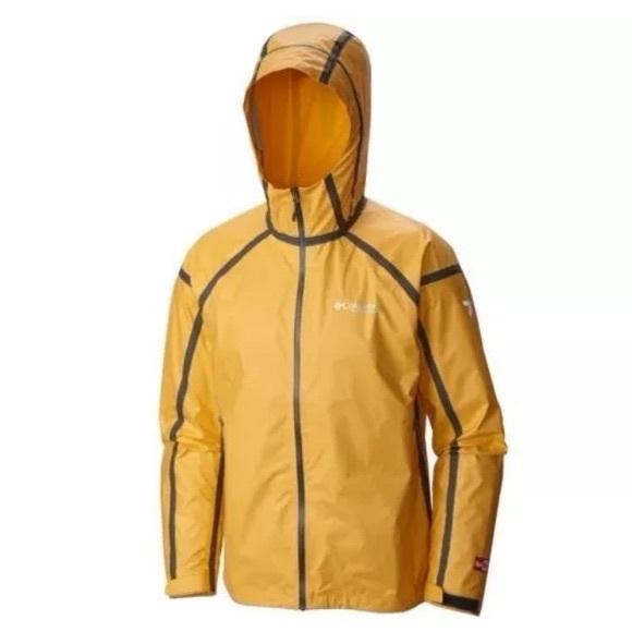 3f9d835ca6c3 Columbia Jackets   Blazers - Columbia OutDry Extreme Waterproof Rain Jacket